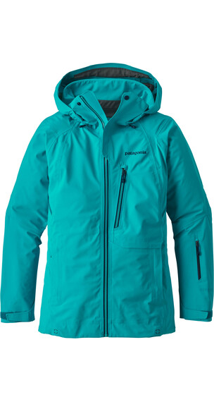 Patagonia W's Untracked Jacket Epic Blue